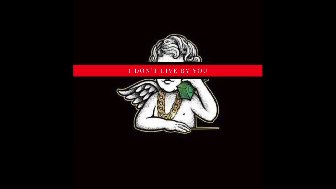 I Don't Live by You (feat. Michael Bars)