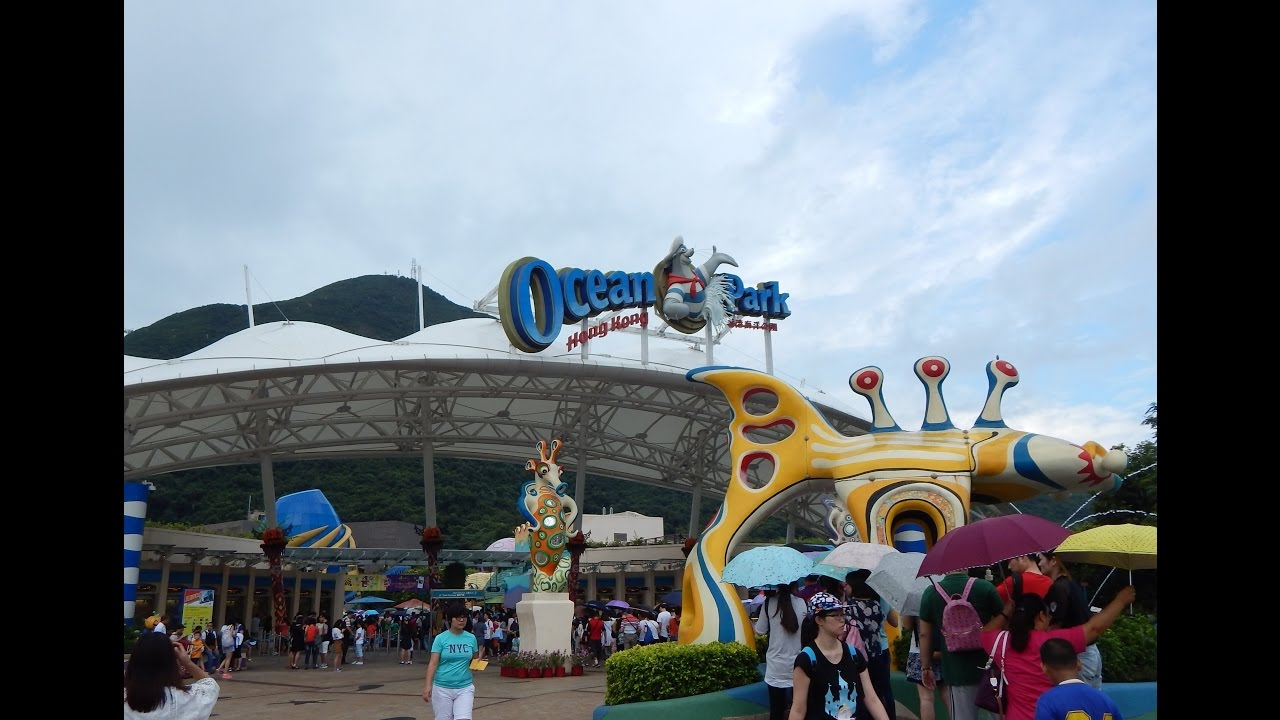 product differentiation ocean park disneyland The list provided is short by one park: walt disney studios park, disneyland paris, that stands should-to-shoulder with disneyland paris (due south) disneyland shanghai opened 16 june, 2016—just 60 years and eleven months after disneyland's first day on sunday, 17 july 1955.