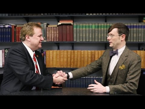 About The Saint Constantine School: John Mark Reynolds and Gregory Alan Thornbury