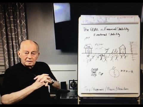 Frank AuCoin Wealth Principles