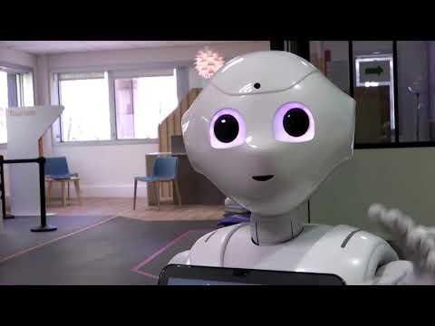 SoftBank set to sell robotics business