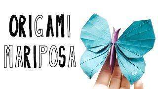 Origami Mariposa (Riccardo Foschi)