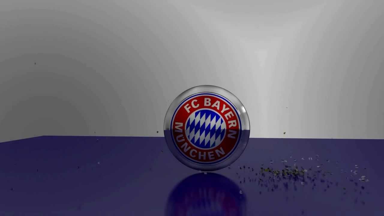 UEFA Champions League 2013 Final - Blender Animation FC ...