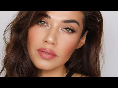 The Best Makeup for Work / School/ Everyday | Eman