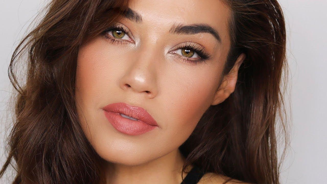 The Best Makeup for Work / School/ Everyday  Eman
