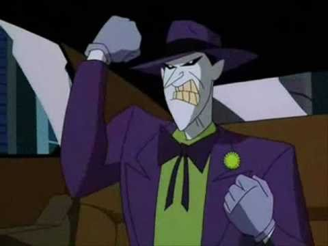 Joker fandub ita youtube