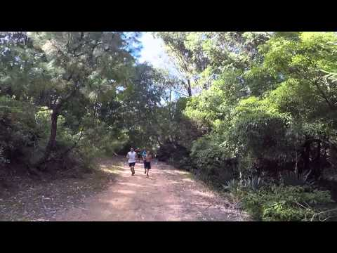 9k del Adventure Race Punta Ballena (Solanas, 17/ene/2016): video RCU