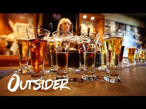 New Zealand Best Food & Booze