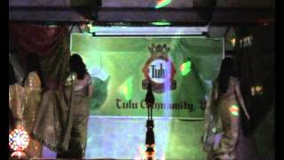 fashion show tulu community uk.avi
