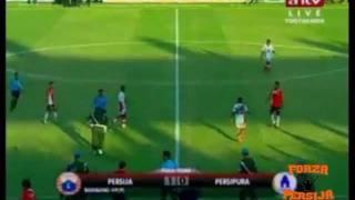 Download Video ForzaPersija - ISL: Persija 1-0 Persipura 7 Februari 2012 MP3 3GP MP4
