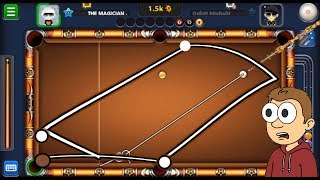 8 Ball Pool | My ALL Time Best Trickshots Compilation - Kiss Shots