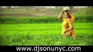 Harjit Harman - Jatti Remix 2014 dj sonu dhillon
