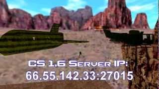 CS1.6 Nippermaps are BACK! by JsXanatos