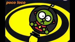 Poco Loco Gang  - Poco Loco (Club Instrumental Mix) (1999)