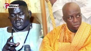 """Khadim NDIAYE : """"Pape Mael Diop n"""