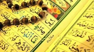 Surah Yasin Fares Abbad HD سورة يس  فارس عباد
