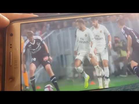 25 jogadores Destruídos por Neymar