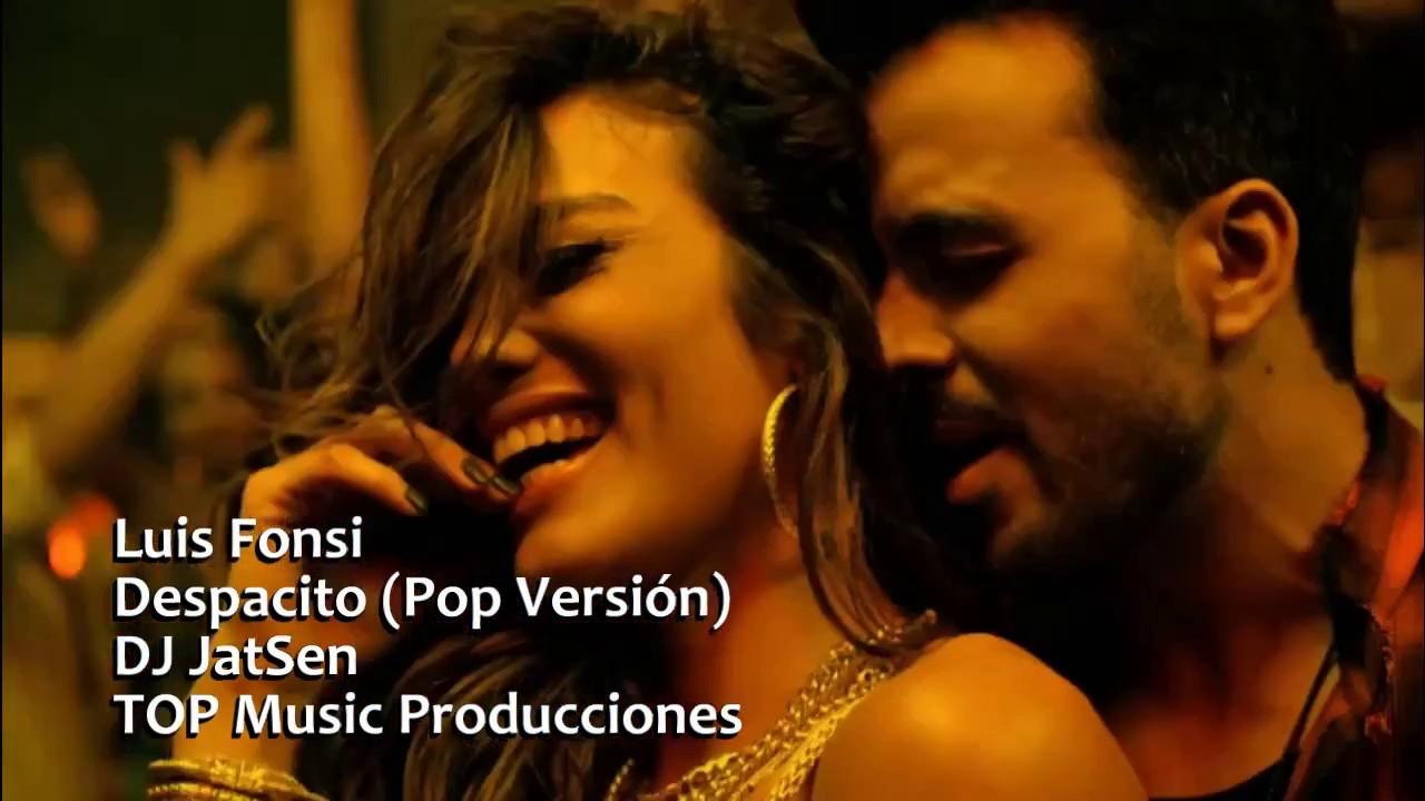 Luis Fonsi - Despacito (Pop Versión) - YouTube
