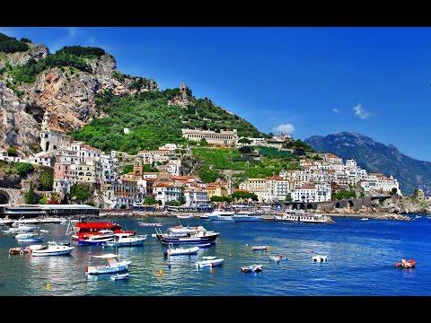 Ciao Italia!! - Rincones Italianos y Costa Amalfitana 2015
