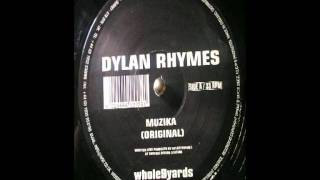 Dylan Rhymes - Muzika (Original Mix)