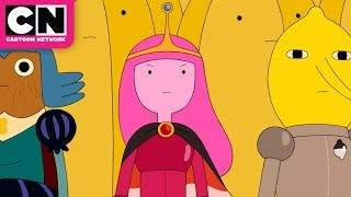 Adventure Time Teaser Trailer | The Ultimate Adventure | Cartoon Network