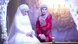 Рамзан Кадыров танцует Лезгинку на Свадьбе 2017 год