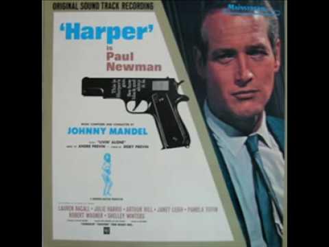 Harper - Livin Alone