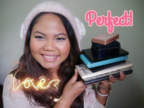พาเลทไหนดี? The perfect palette tag! | MaiRuuDee
