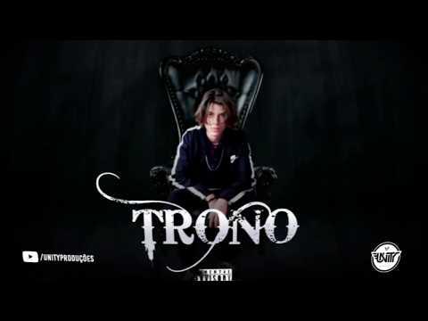MATTIE & MC LCN - TRONO ( DJ LP Beats )