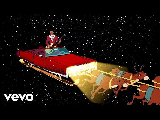 Chuck Berry - Run Rudolph Run (Official Video)