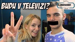 BUDU V TELEVIZI? | #freescoot
