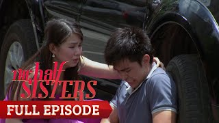 The Half Sisters | Full Episode 218