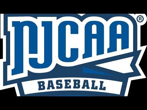 NJCAA Region 19 Division 2 Baseball Championship - Game 4, Lackawanna College vs Delaware Tech