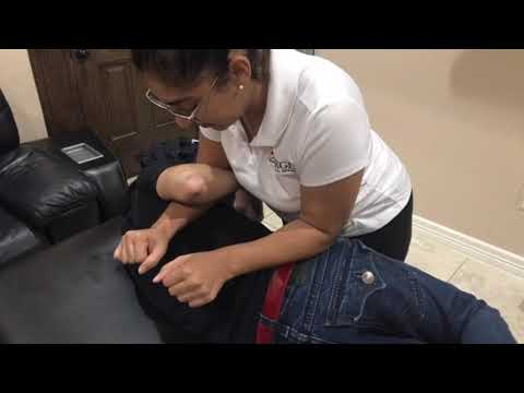 Back Pain Testimonial- Surge Mobile Physical Therapy