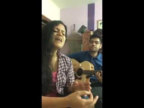 Bhare Naina Cover (ft. Pranav Pahwa)