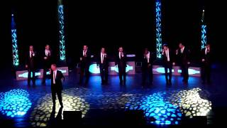 Straight No Chaser- Africa