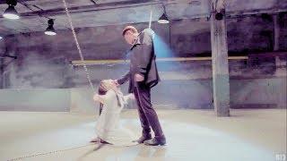Люби меня, если осмелишься [Love Me If You Dare MV] / Закрой глаза, когда он придет