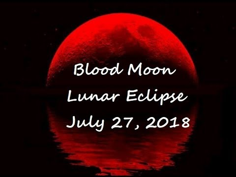blood moon eclipse significance - photo #20