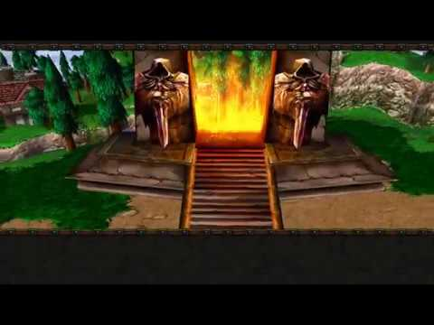 Warcraft 3 Julien`s RPG ► Старая рпгшка #1