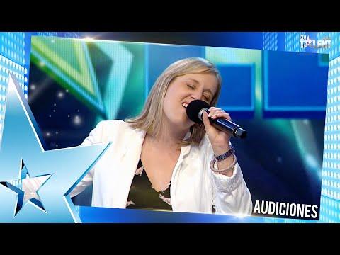 JESSICA conmovió hasta las lágrimas cantando IMAGINE