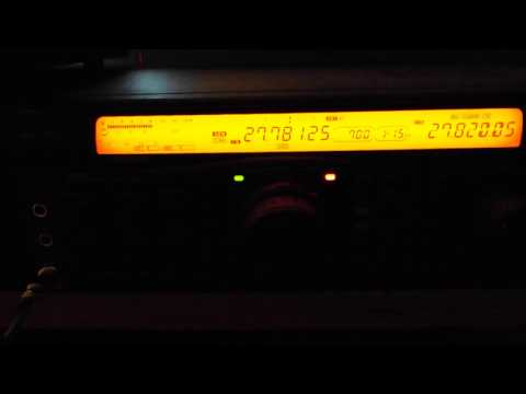 IS UK CB RADIO DEAD...NO...PART 1.. cb radio uk