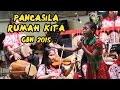 GITA BAHANA NUSANTARA (GBN) 2015 - Pancasila Rumah Kita (Cipt. Franky Sahilatua) | By MAM EO