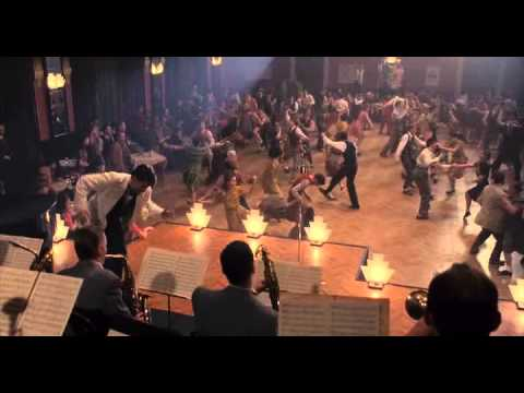 Swing Kids (1993) - The Benny Goodman Orchestra - Sing, Sing, Sing