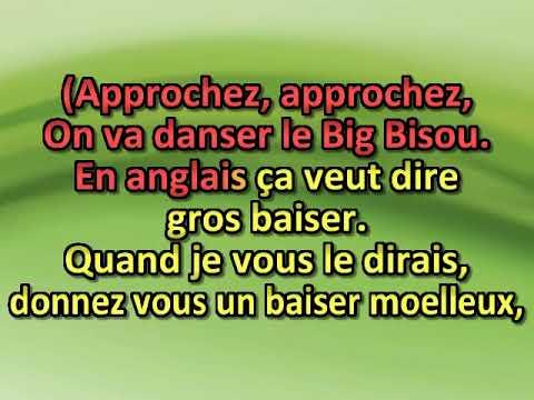 Carlos   Big bisou