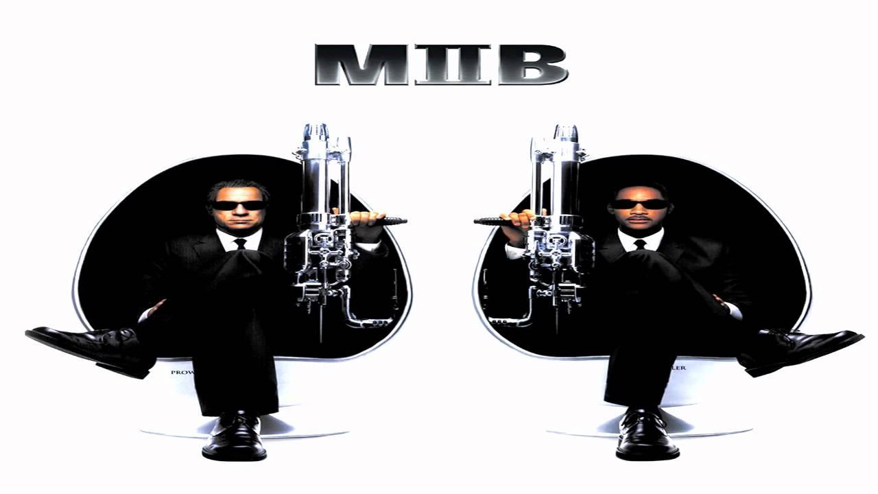 Men In Black 2 2002 The Light Soundtrack Ost Youtube