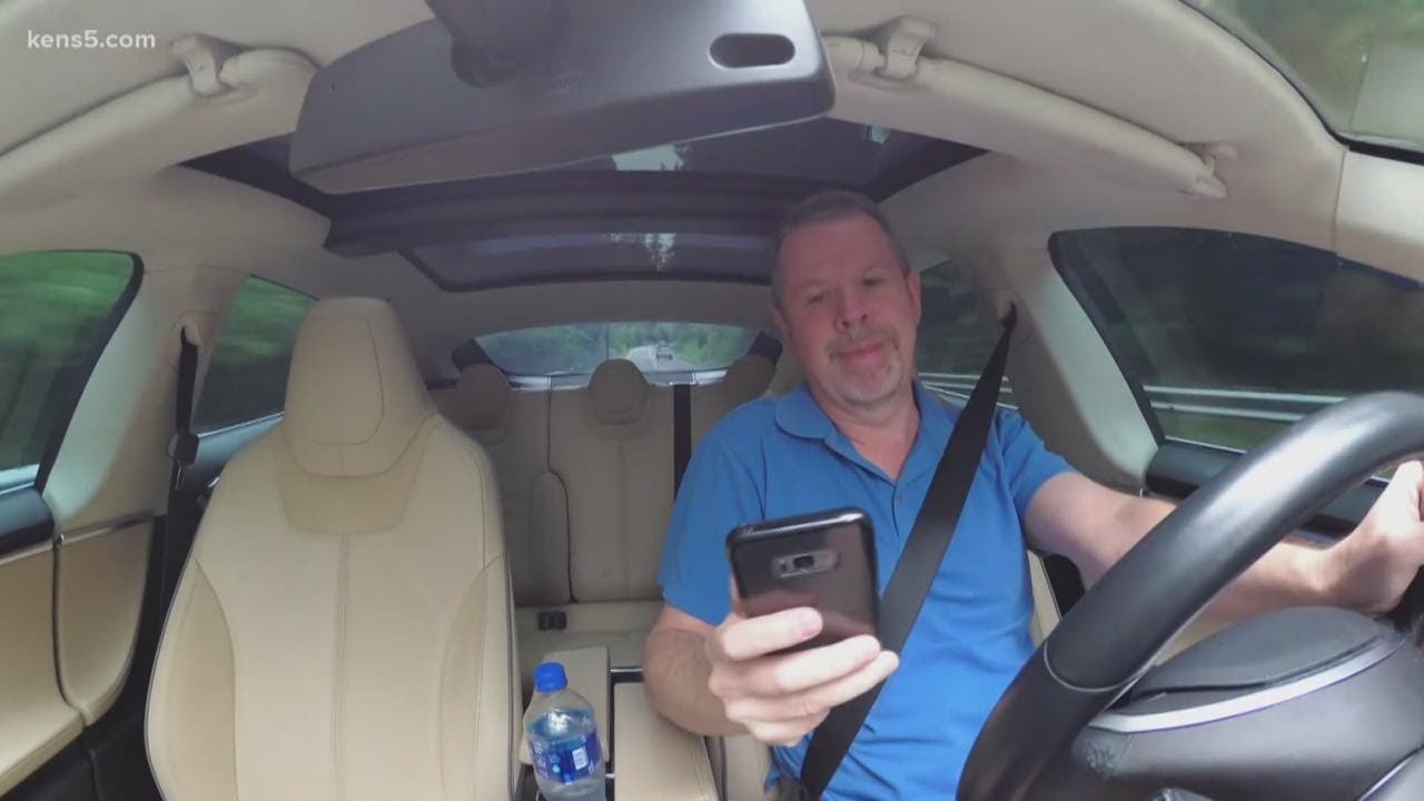 Zoom is adding to distracted driving during the coronavirus pandemic