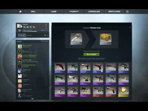 Csgo case opening P.6 GABEN IS A TROLL
