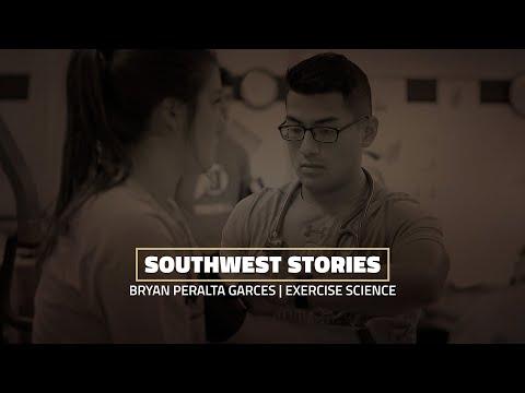 Southwest Stories: Bryan Peralta Garces (Season 1, Episode 4)