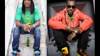 Gyptian Ft. Beenie Man - Soul Mate - April 2013