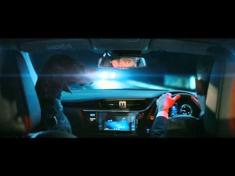 Toyota Safety Sense - Αυτόματη λειτουργία προβολέων II